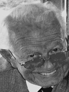 Helmut Spieler verstorben