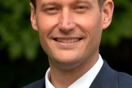 Grußwort des Bad Homburger Oberbürgermeisters Hetjes